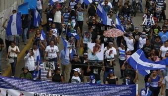 investigaran muertes protestas nicaragua y debaten adelantar comicios