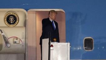Singapur recibe a Trump y Kim entre expectación