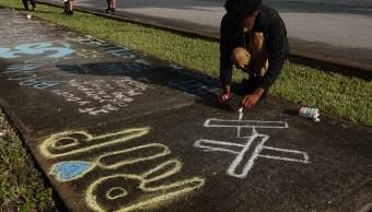 Fans de XXXTentacion provocan caos en Los Angeles