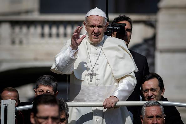 Preocupa al Papa situación en Nicaragua: cardenal Brenes
