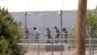 Abogados solicitudes asilo inmigrantes detenidos Oregon