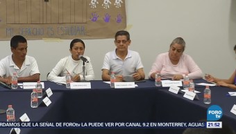 Acusan a Gobierno de Oaxaca de favorecer