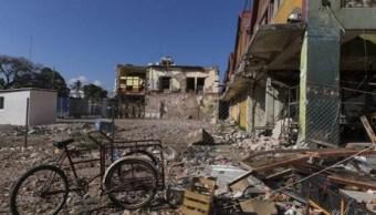 Familiares víctimas sismo reciben pensión vitalicia Chiapas