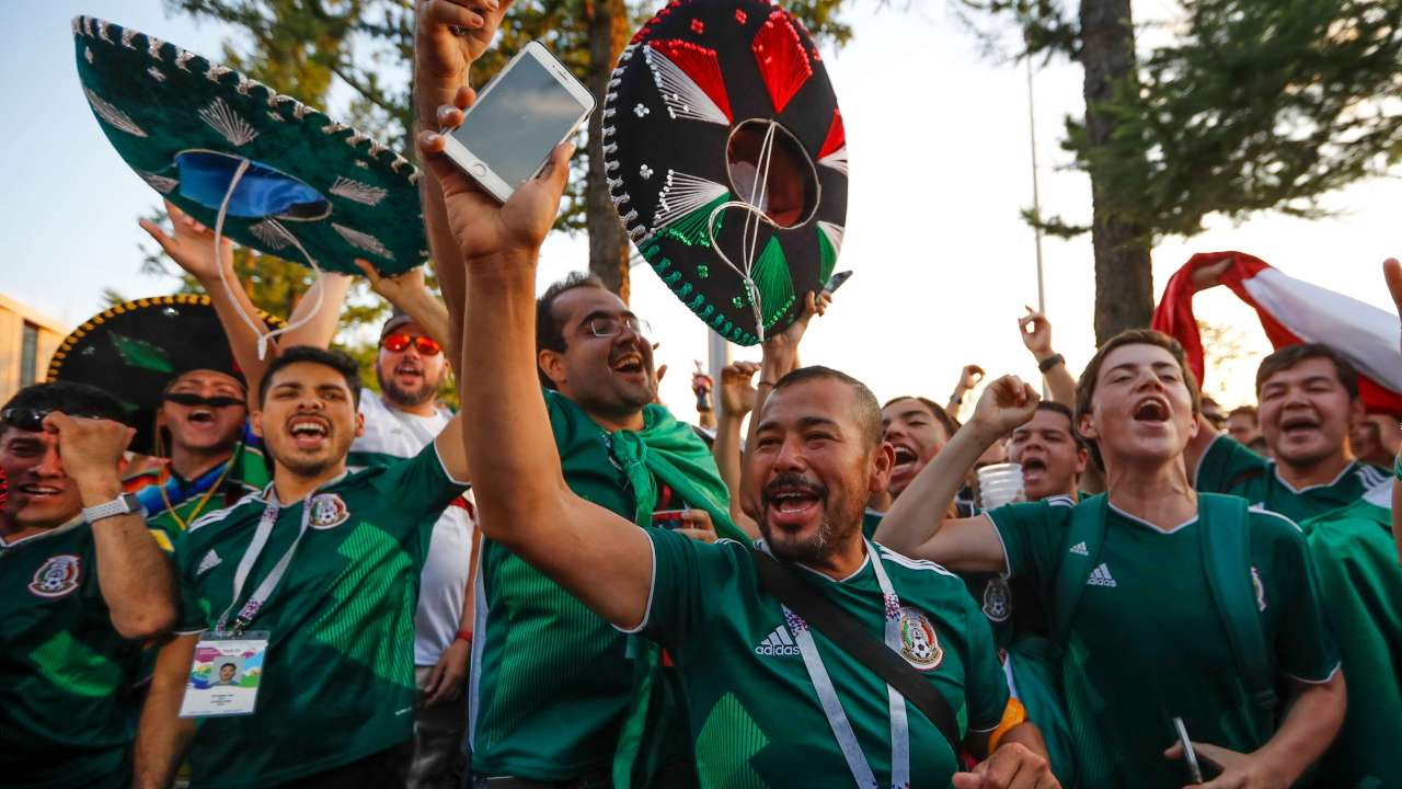 FIFA abre procedimiento disciplinario contra Femexfut por cánticos ofensivos