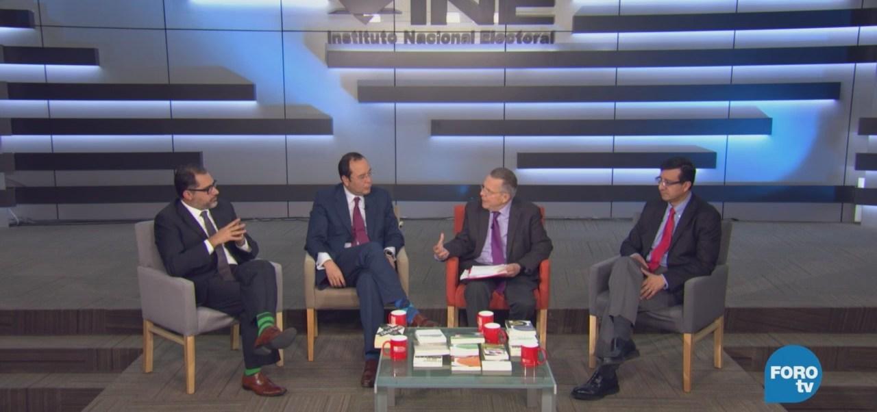 Agenda Pública con José Carreño: Programa del 17 de junio del 2018