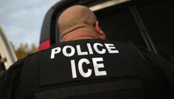 Agentes ICE arrestan más 100 inmigrantes Ohio