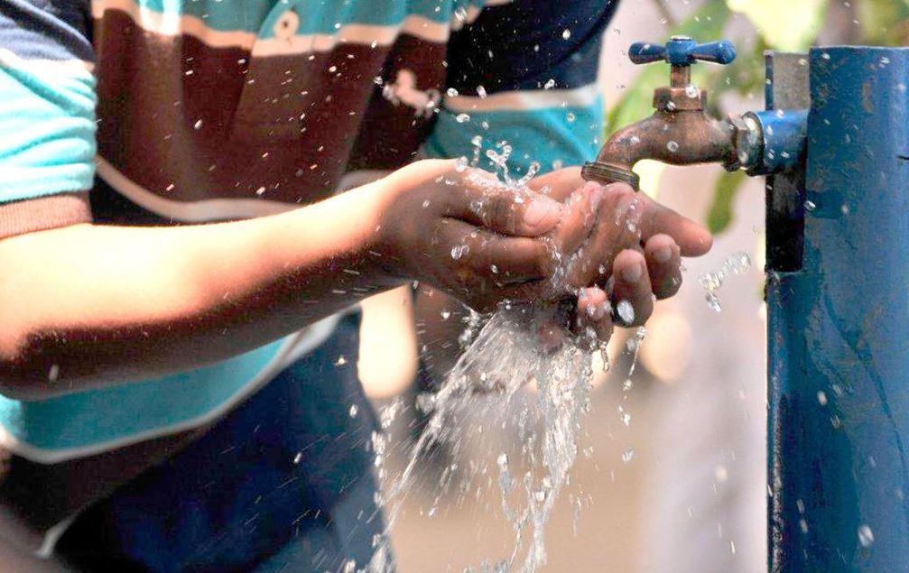 Extracción de agua de Xochimilco representa 20% del abasto
