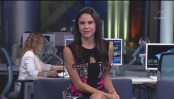 Al aire con Paola Rojas Programa del 1