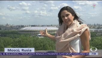 Al aire, con Paola Rojas: Programa del 4 de junio del 2018