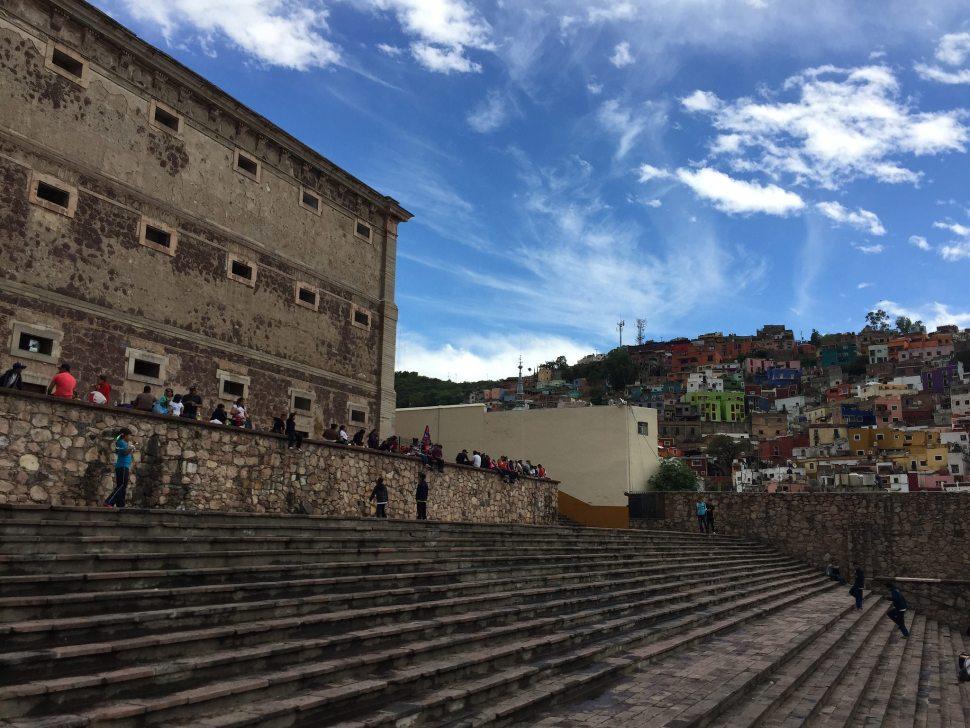 Guanajuato y su contribución al turismo del país
