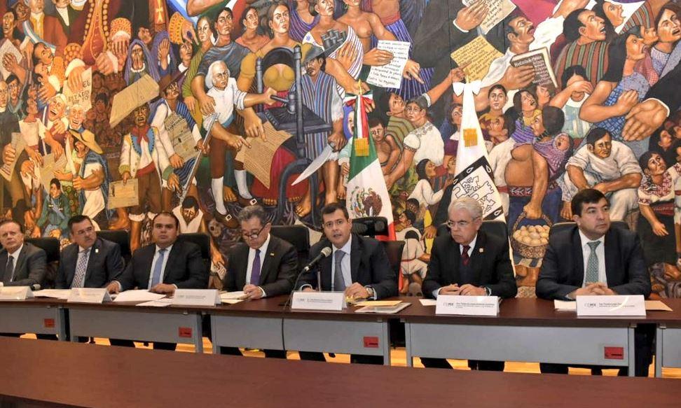 Amieva celebra que México sea sede del Mundial 2026