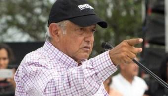 AMLO cierra campaña en Ciudad Victoria, Tamaulipas