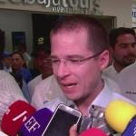 Anaya Pide Candidatos Resistencia Ante Inseguridad