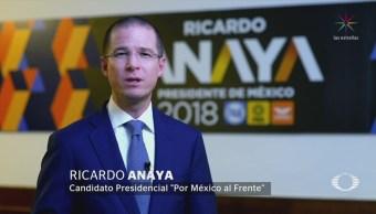 Anaya Responde Video Manuel Barreiro