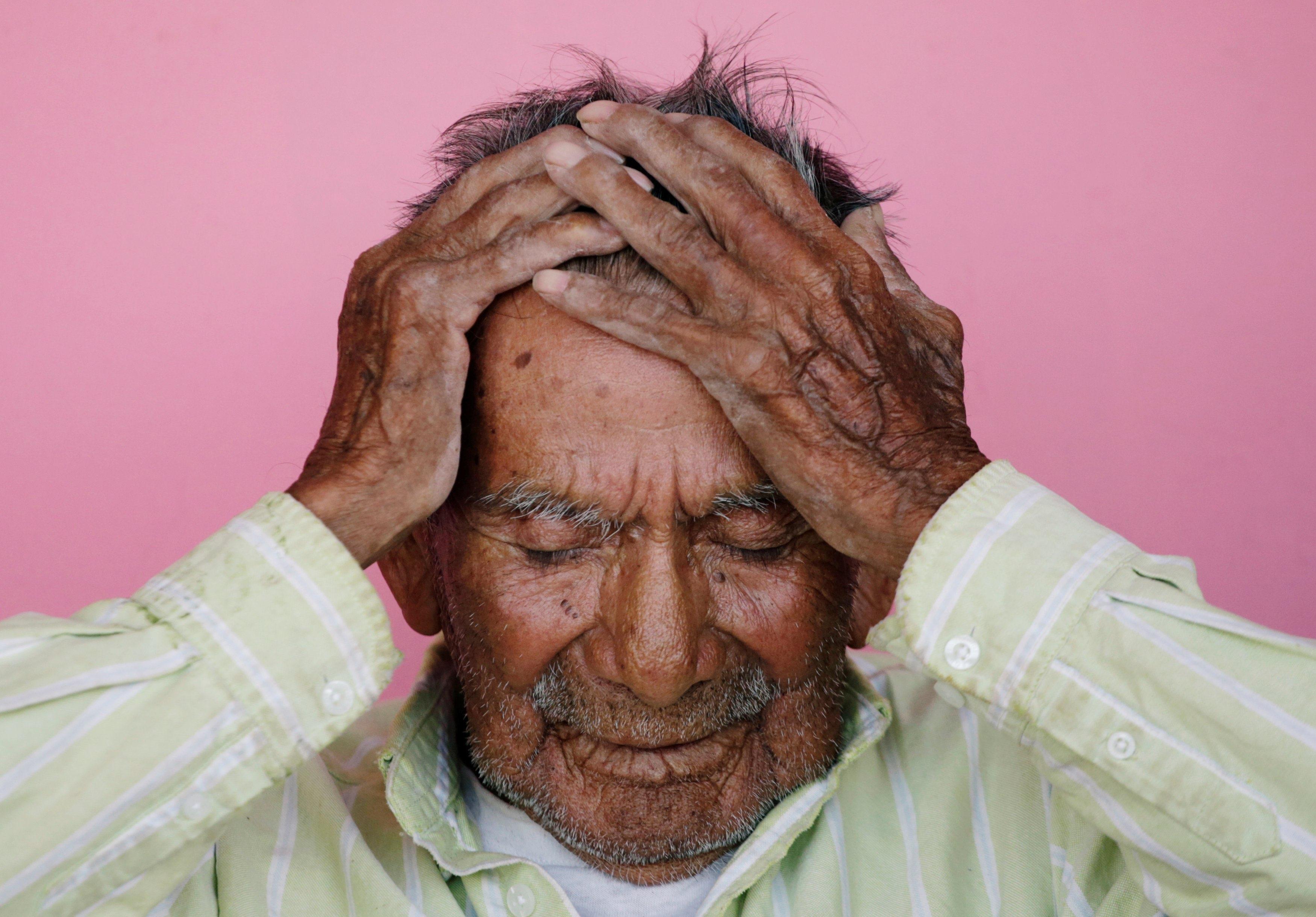 El olor a anciano empieza a los 30 años