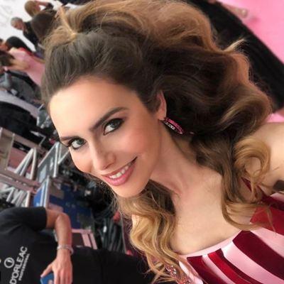 Mujer transexual gana por primera vez Miss España