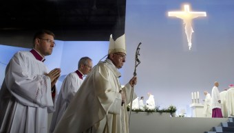 Papa Francisco llama a cristianos a la unidad