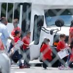 Niños separados de padres en EU sufren trauma