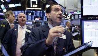 Apertura mixta en Wall Street, arrastra desacuerdos en G7