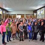 Damnificados del Multifamiliar Tlalpan denuncian agresiones
