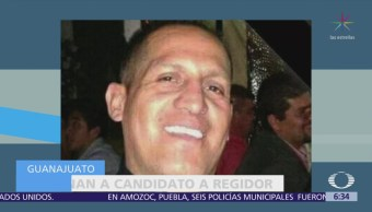 Asesinan a Jesús Nolasco, candidato suplente en León, Guanajuato