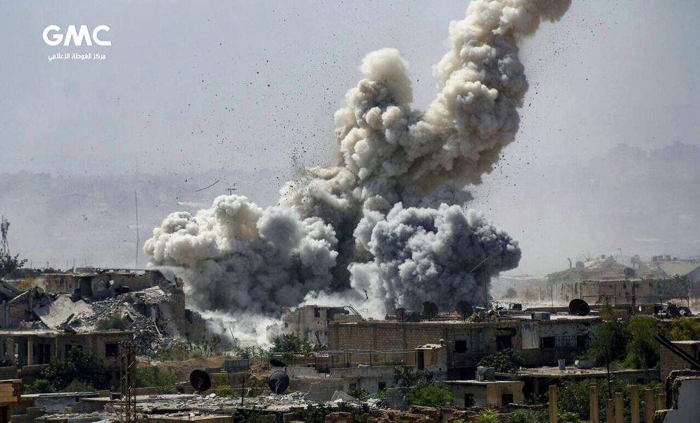 OPAQ confirma uso de gas sarín en Siria