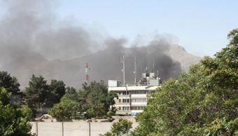 ataque suicida clerigos deja cuatro muertos kabul