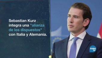 Austria busca una antiinmigrante en la Unión