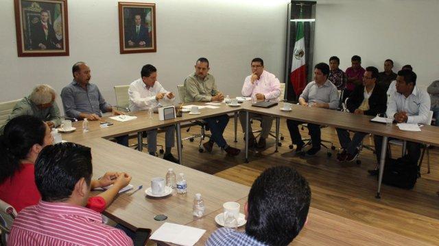 Retienen a candidatos a presidentes municipales de Chiapas