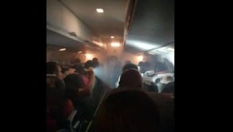 Avión aficionados peruanos aterriza emergencia ciudad rusa