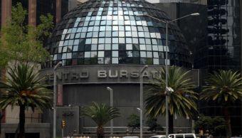 Bolsa Mexicana Valores cierra jornada ganancia