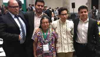 Joven Oaxaqueño Gradúo Doctor Instituto Tecnólogico de Massachusetts