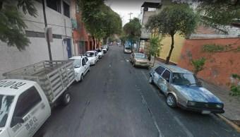 Hombre recibe dos disparos durante pelea en la colonia Guerrero