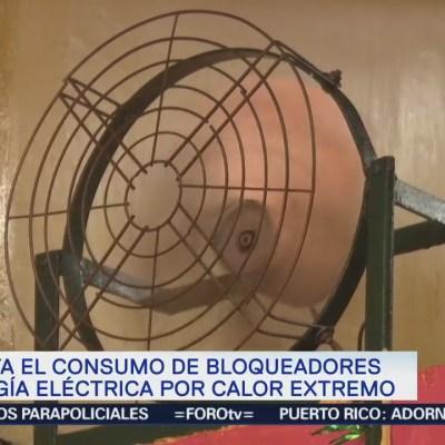 Calor extremo impacta en la economía mexicana