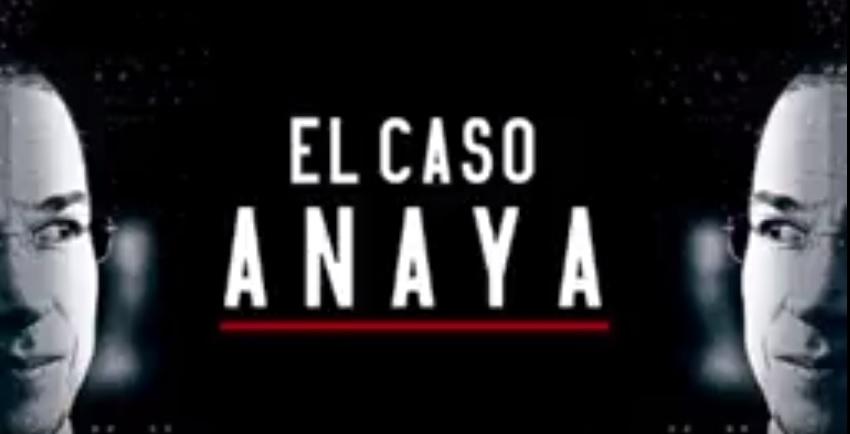 Video confirmaría lavado dinero Anaya hermanos Barreiro