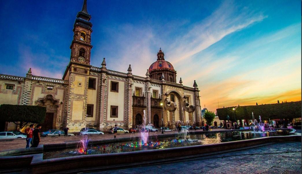 Instalan cámaras en zonas cercanas a iglesias en Querétaro