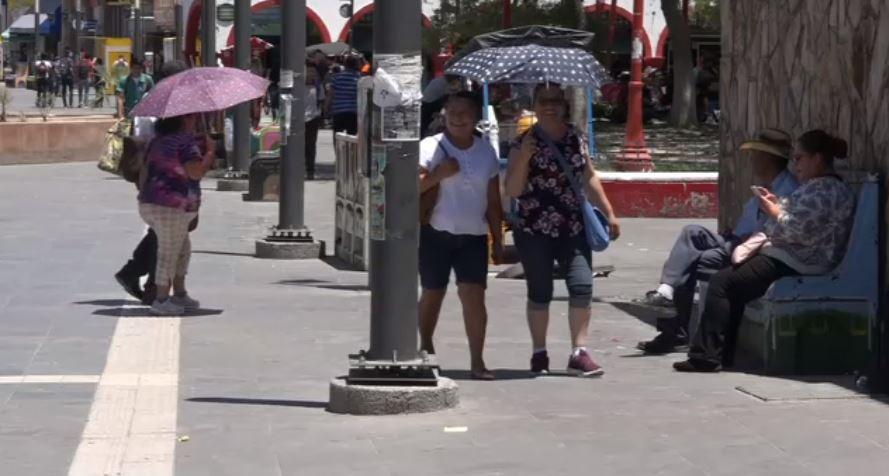 alerta chihuahua altas temperaturas proteccion civil