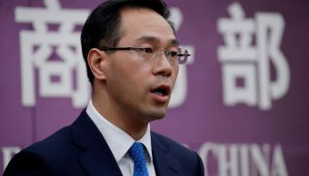China reprueba guerra comercial, no anuncia represalias