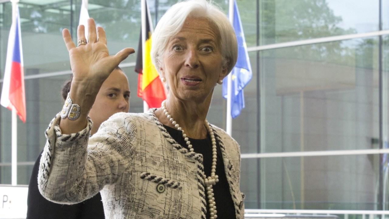 FMI rebajará previsión económica para zona euro ante tensiones con EU