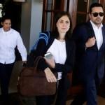 CIDH presencia diálogo entre gobierno Nicaragua y oposición