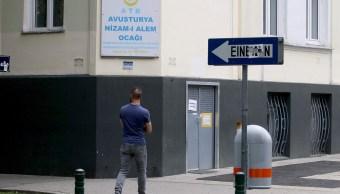 Austria cierra siete mezquitas extremistas