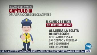 Revisiones Policíacas Arbitrarias Ciudad De México
