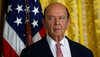 Comercio Estados Unidos Wilbur Ross lazos financieros China