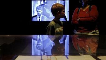EU conmemora 50 años de la muerte de Robert Kennedy