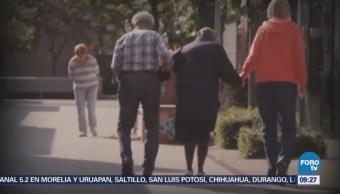 Conozca un poblado dedicado sólo para personas con demencia