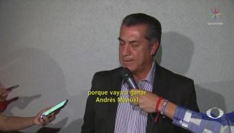 Consejo Mexicano de Negocios se reunirá c
