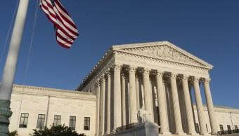 Trump pondera candidatos a ocupar vacante en Corte Suprema