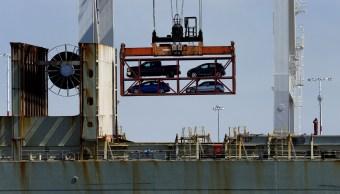 Déficit comercial aumentó 1,587 mdd en mayo: INEGI