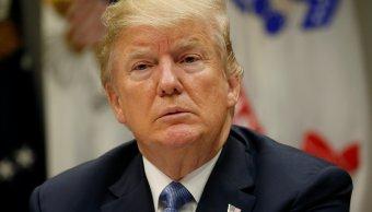 Demandan Trump su política separar familias frontera