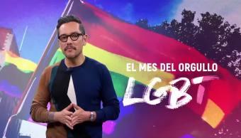 #DespejandoDudas: El mes del orgullo LGBT